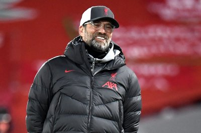Coach Jurgen Klopp says Liverpool 'deserved' Champions League loss