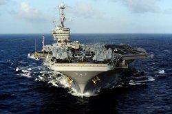 Aircraft carrier USS John C. Stennis to undergo $2.99B, four-year overhaul
