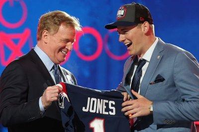 NFL Draft: Alabama ties Miami record for first-round picks