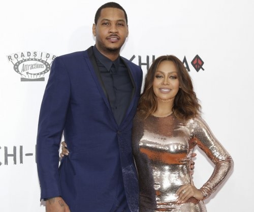 La La Anthony files for divorce from Carmelo Anthony