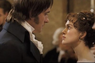 'Pride and Prejudice'-themed dating show coming to Peacock