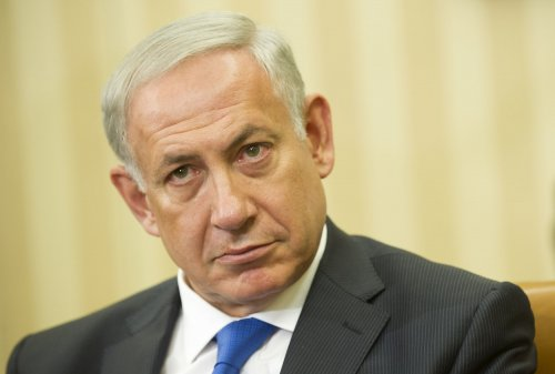 Netanyahu: Palestinians must recognize Jewish homeland