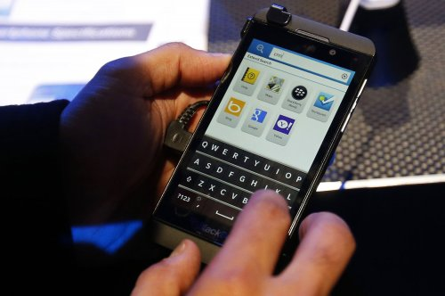 Cellphone thefts on rise, with little hope of recovering them
