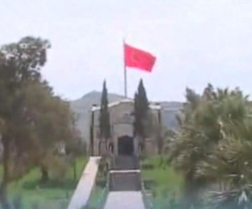 Turkish troops evacuate historic Tomb of Suleyman Shah in Syria
