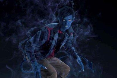 Kodi Smit-McPhee stars as Nightcrawler in new 'X-Men' photos