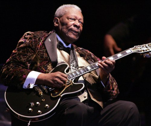 Ringo Starr, Gene Simmons and more celebrities remember B.B. King