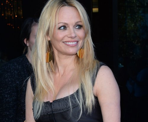 Pamela Anderson 'not obsessed' with looking younger