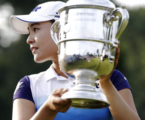 LPGA announces 2016 schedule