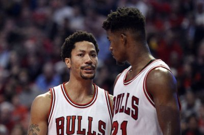 Jimmy Butler, Chicago Bulls bound past Milwaukee Bucks
