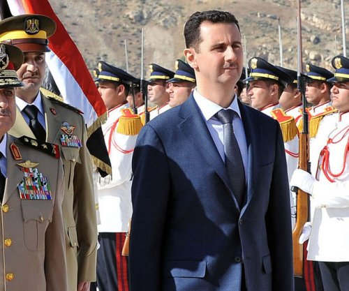 U.N. report: Syria's Assad guilty of 'inhuman' crimes, gruesome torture, deaths