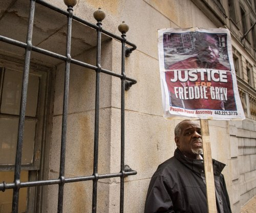 Court delays trials for Baltimore police officers in Freddie Gray case