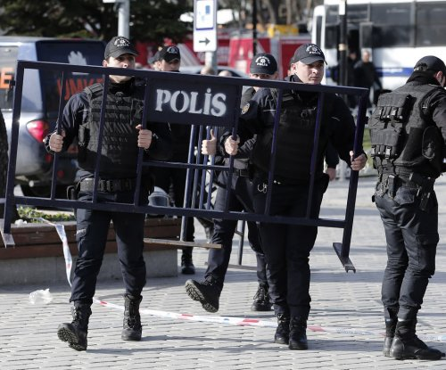 At least 34 dead after car bomb in Turkey capital city Ankara