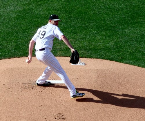 White Sox reinstate All-Star pitcher Chris Sale after suspension