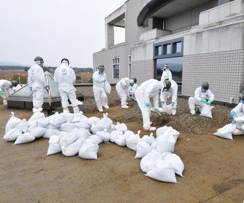 Research: Fukushima radiation reaches U.S. shores for first time