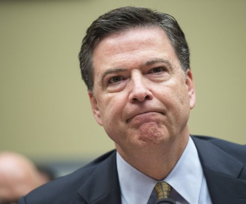 FBI director Comey pressured to resign over Clinton investigation