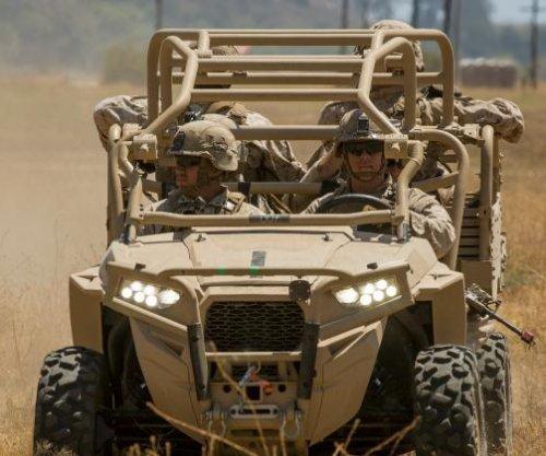 U.S. Marines set to receive new ultra-light Utility Task Vehicles