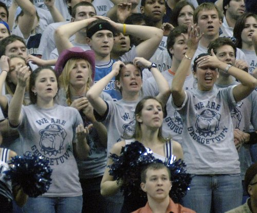 NCAA returns tournament games back to North Carolina