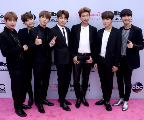 BTS teams with UNICEF on anti-violence campaign