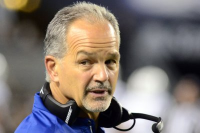 Chuck Pagano fired as Indianapolis Colts' head coach