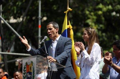 European nations declare recognition of Guaido as Venezuela leader