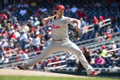 Aaron Nola, Philadelphia Phillies agree to contract extension