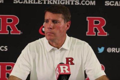 Rutgers fires football coach Chris Ash after 1-3 start