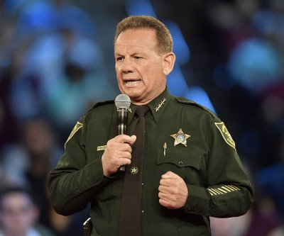Florida Senate votes to remove Broward sheriff after Parkland shooting