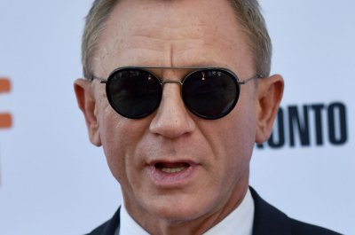 James Bond 25 wraps filming: 'See you in cinemas April 2020'