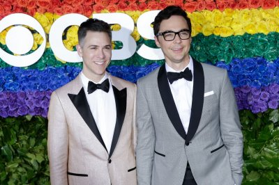 Jim Parsons says having COVID-19 was 'frightening'