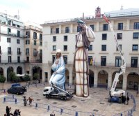 Nativity scene in Spanish city breaks two Guinness records
