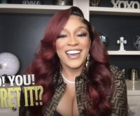 Drew Sidora doesn't regret running at LaToya Ali during 'RHOA' fight