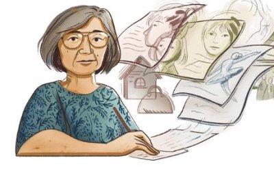 Google honors short story author Hisaye Yamamoto
