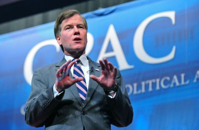 Former Va. Gov. Bob McDonnell indicted
