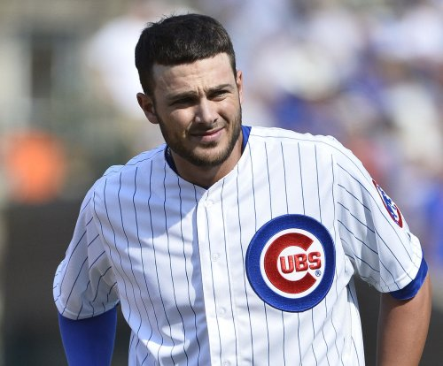 Kris Bryant homers twice as Chicago Cubs beat Kershaw, Los Angeles Dodgers