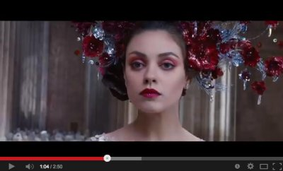 Mila Kunis, Channing Tatum star in new 'Jupiter Ascending' trailer