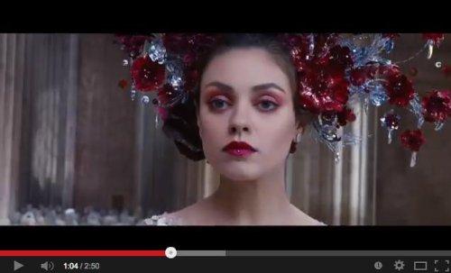 Mila Kunis, Channing Tatum star in new 'Jupiter Ascending' trailer