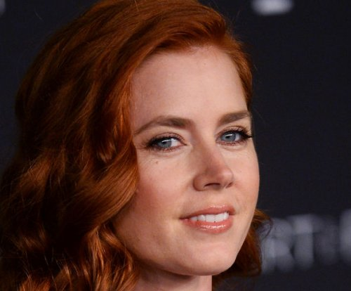 Amy Adams to play Janis Joplin in biopic 'Get It While You Can'