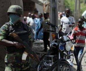 Boko Haram's violent rampage decimates Nigerian village