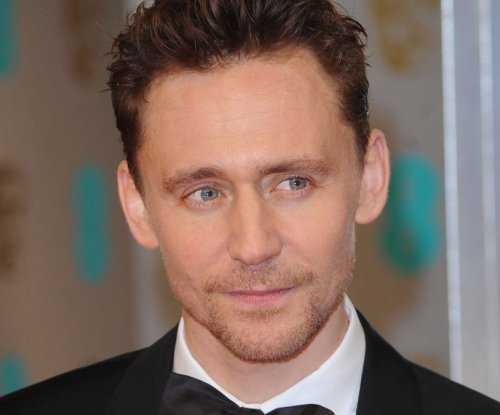 Tom Hiddleston talks complexity, 'kink' in 'Crimson Peak'