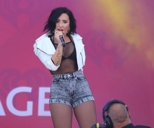 Demi Lovato talks wedding wishes, friendship with Iggy Azelea