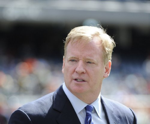 Roger Goodell downplays Tom Brady appeal, fantasy ties