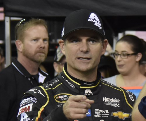 Jeff Gordon steered NASCAR Into prime time