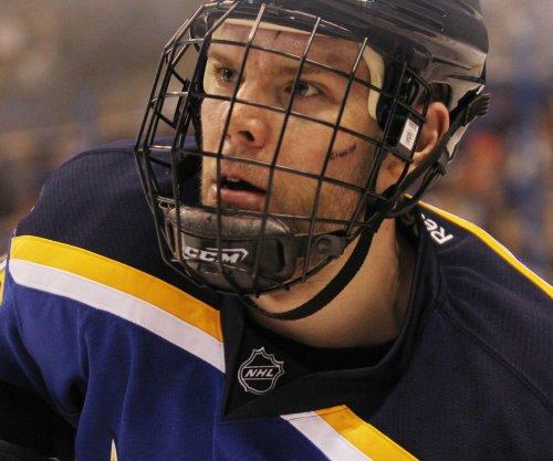 Paul Stastny leads St. Louis Blues past Pittsburgh Penguins