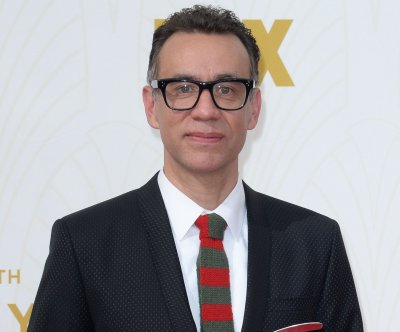 Fred Armisen to guest host 'Saturday Night Live' on May 21