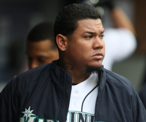 After slow start, Felix Hernandez guides Seattle Mariners past Pittsburgh Pirates