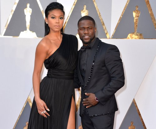 Kevin Hart and Eniko Parrish are married