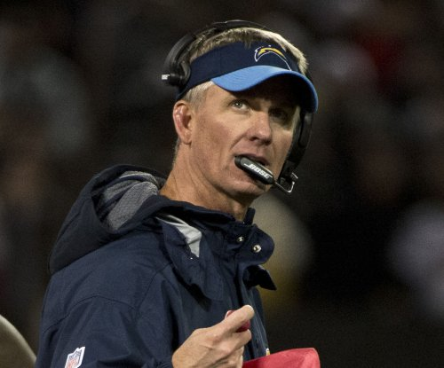 San Diego Chargers need a victory to get Mike McCoy off hotseat