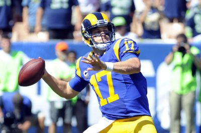 Los Angeles Rams have a touchdown problem
