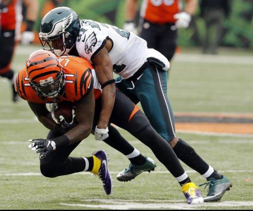 Philadelphia Eagles cut loose CB Leodis McKelvin