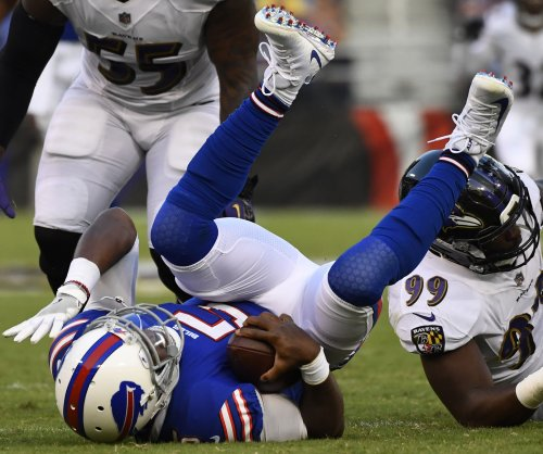 Things not going smoothly for Buffalo Bills